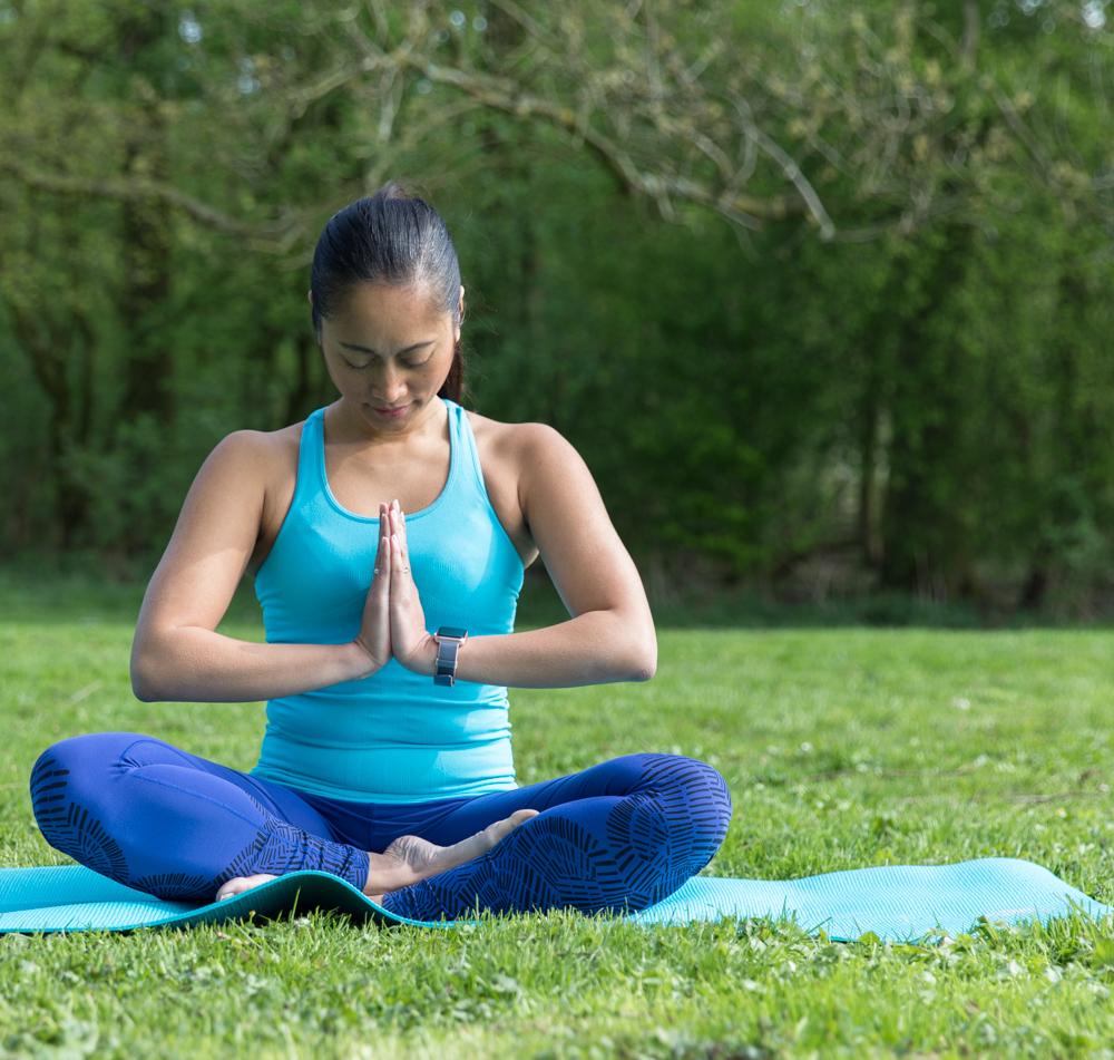 Yoga Kralingen